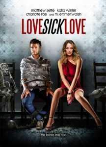 Love Sick Love